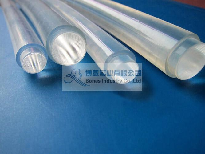 4mm Fiber Optic Solid Core Side Glow Cable