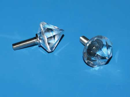 Fibre End Fitting Fixture